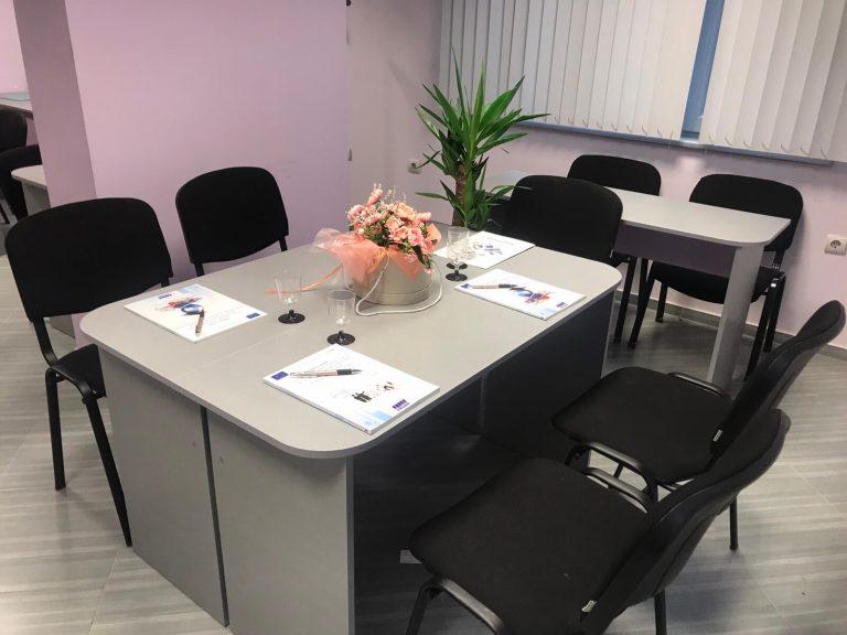 учебна зала 2