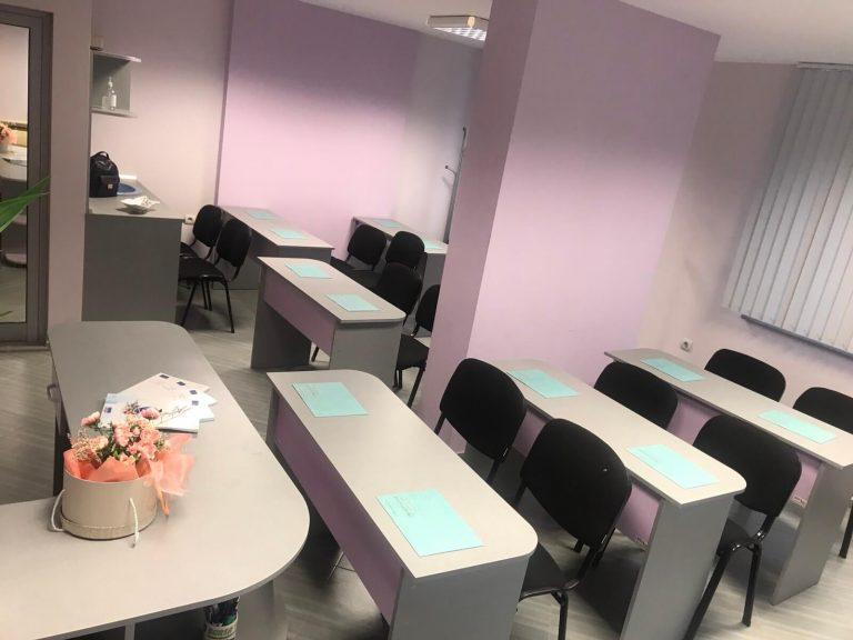 учебна зала 3